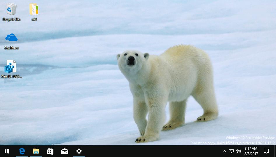 Polar Bears Themepack 2