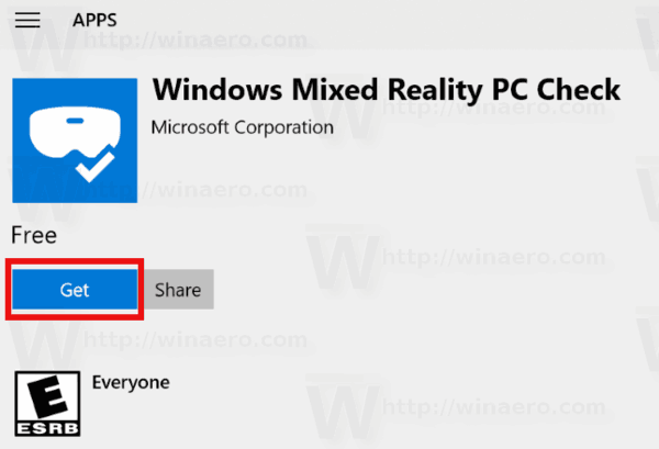 Windows Mixed Reality Check Your PC