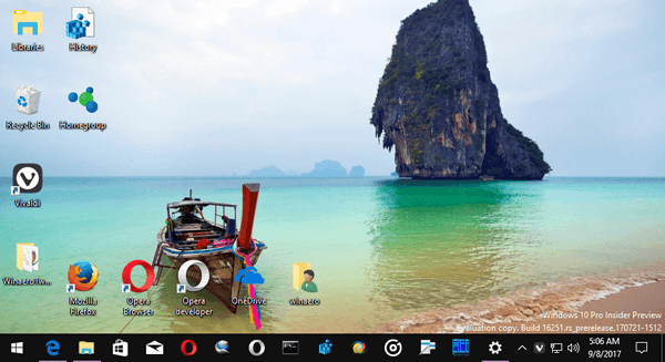 Thailand Themepack 2