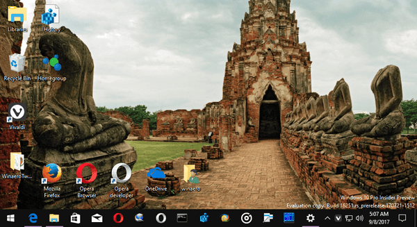 Download Thailand Theme For Windows 10 8 And 7