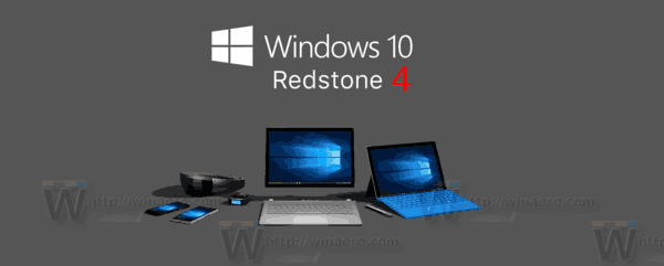 Windows 10 Redstone 4.v 1709 x64