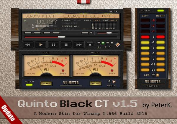 Quinto Black CT V1.5