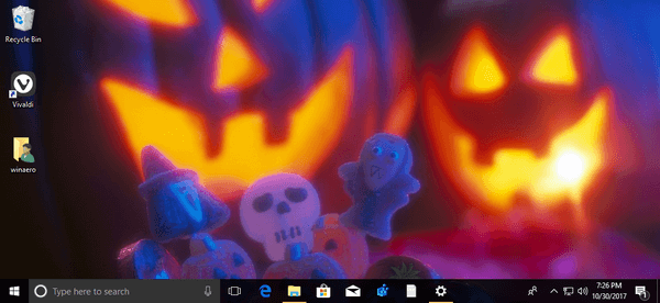 Halloween Themepack 1