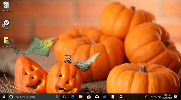 Halloween Themepack 3