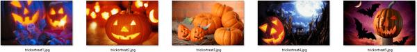 Halloween Themepack Wallpapers