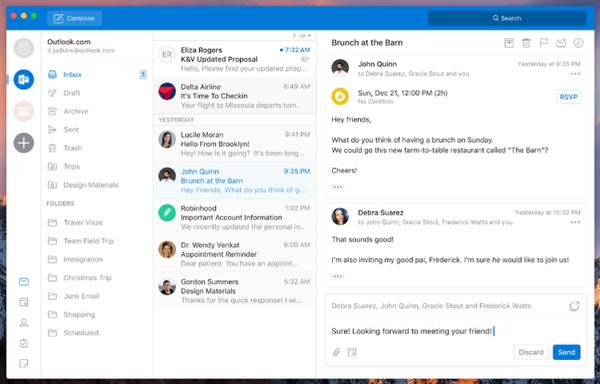 Outlook Desktop New Ui Mac