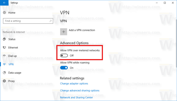 Mikrotik vpn disconnect