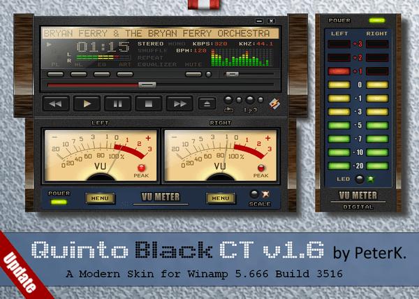 Quinto Black CT V1.6