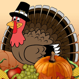Thanksgiving Theme for Windows 10