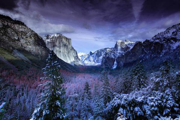 Jdonovan Yosemite