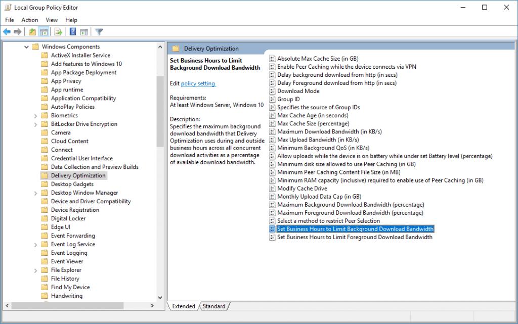 Windows 10 Build 17063 Released