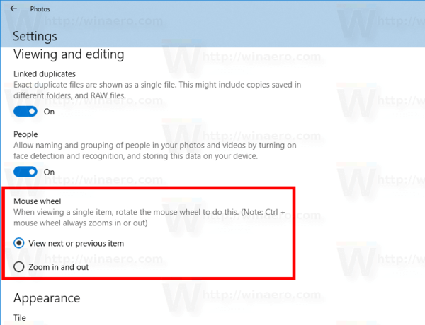 how to change your mouse settings windows 10