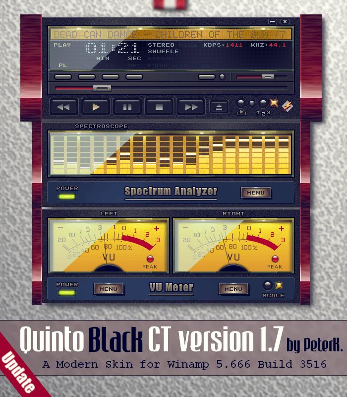 Quinto Update 1.7
