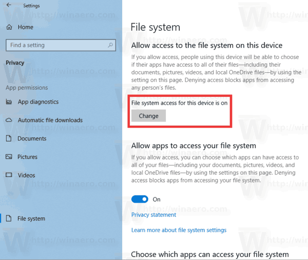 how to change file system to fat32 in windows 10