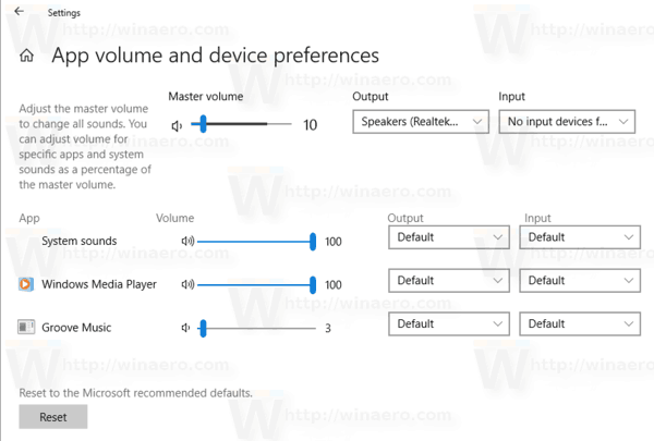 How To Adjust App Sound Individually In Windows 10