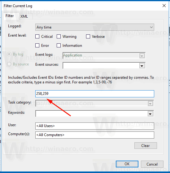 View Error Log Windows 7: How To Find Partition Shrink Log In Windows 10