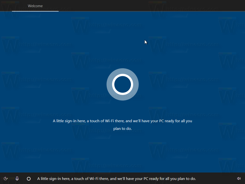 Windows 10 Clean Install 12