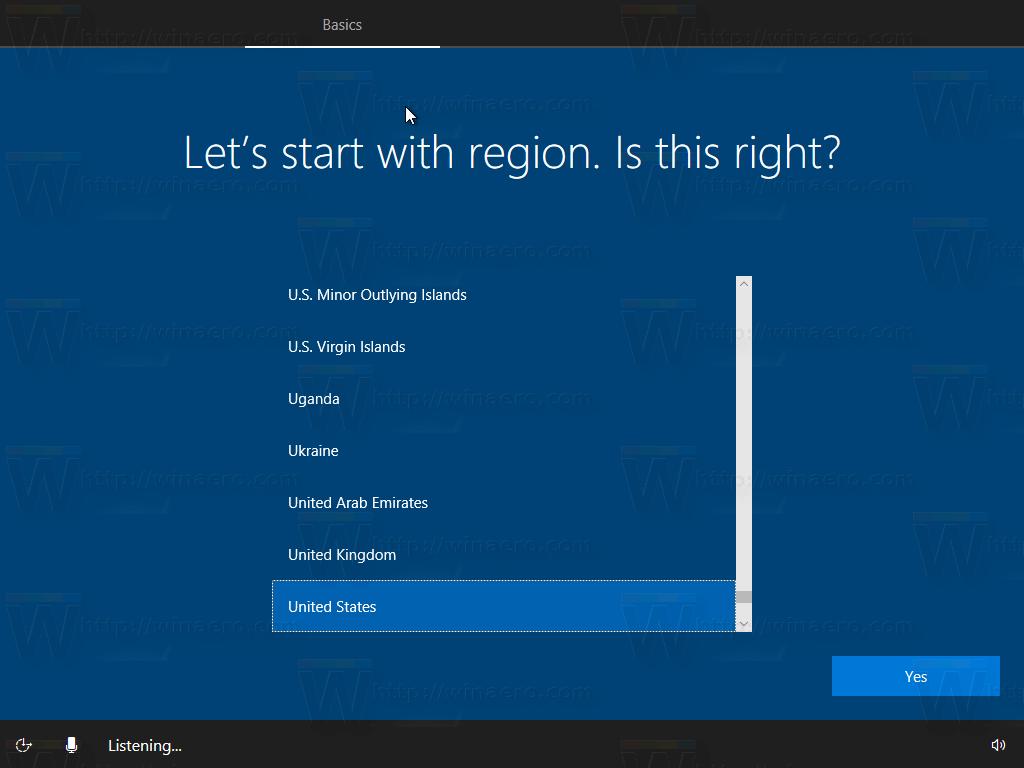 Windows 10 Clean Install 13