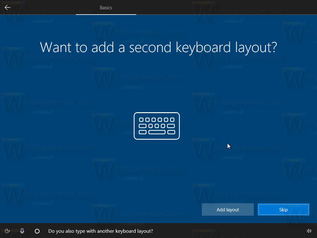 Windows 10 Clean Install 15