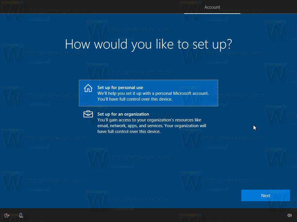 Windows 10 Clean Install 16