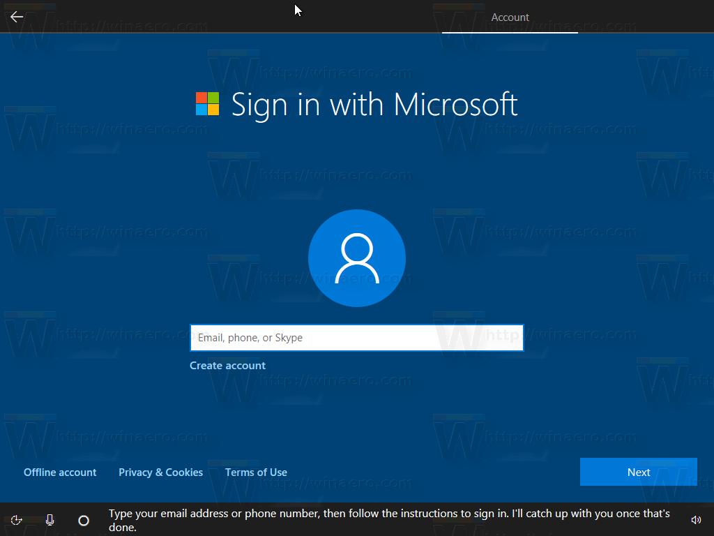 Windows 10 Clean Install 17