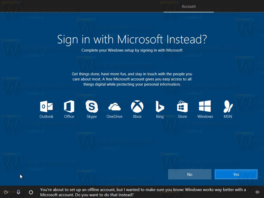 Windows 10 Clean Install 18