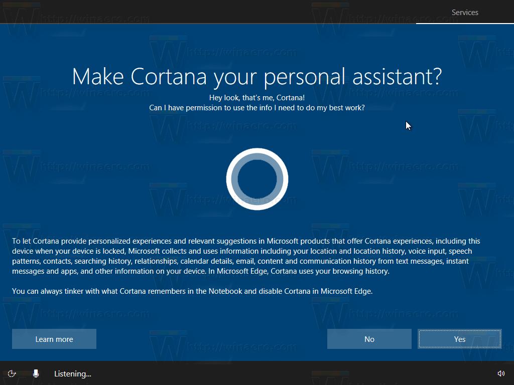 Windows 10 Clean Install 21