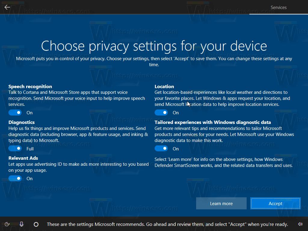 Windows 10 Clean Install 22