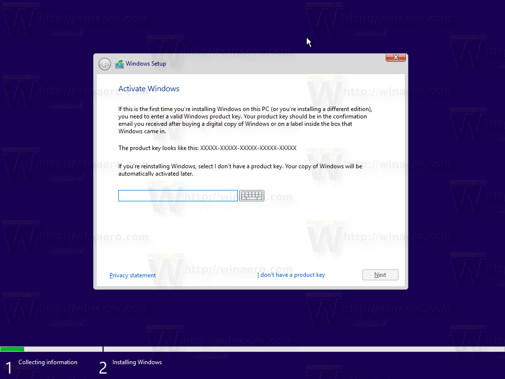 windows 10 upgrade clean install