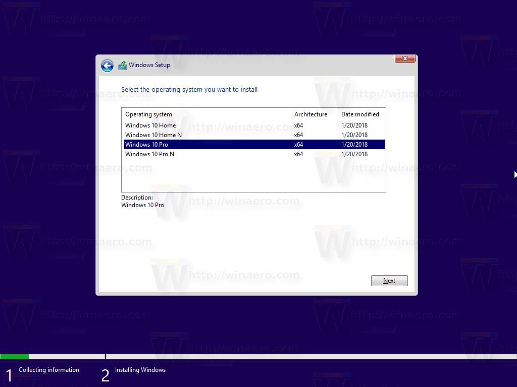 Windows 10 Clean Install 4