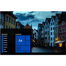Scenic Europe theme for Windows 10, 8 and 7