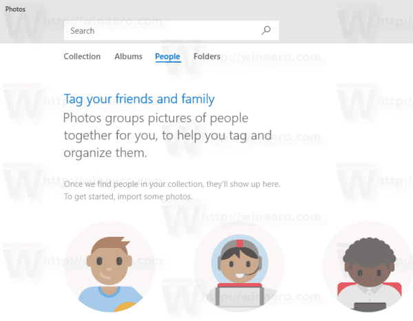 Tag People In Photos In Windows 10 Step 1