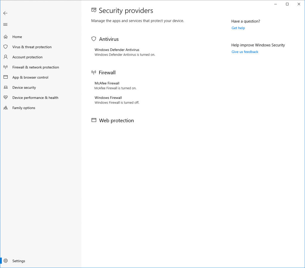 Screenshot showing how to add a recently blocked app by navigating to the Virus & threat protection section, opening the Manage settings link under the Ransomware protection heading, and then interacting with the Allow an app through Controlled folder access link and choosing an app.