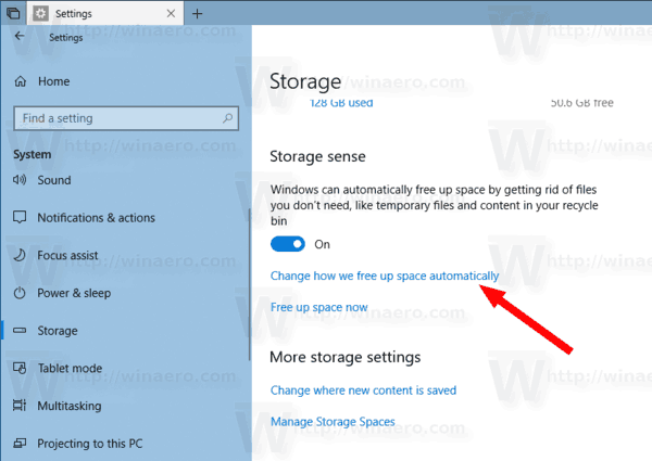 how to change groove link open by onedrive