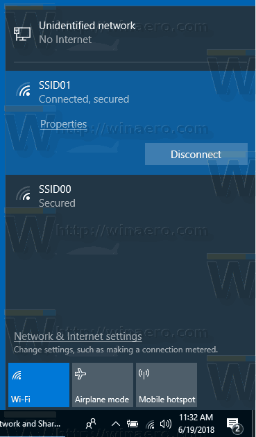 View Wireless Network Signal Strength Windows 10 Img2