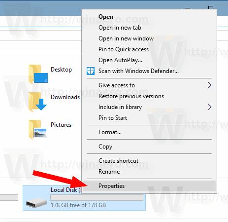 Windows 10 Change Drive Label This PC 4