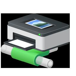 Add Shared Printer in Windows 10