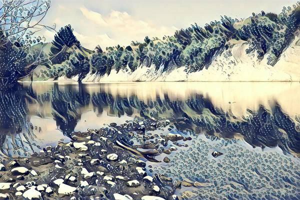 Jankaluza Manuwatu River