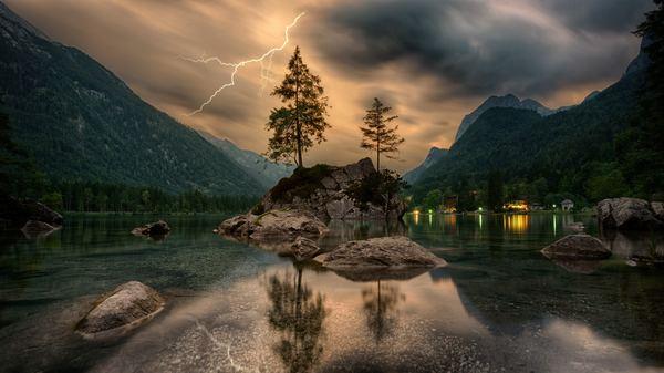 Jplenio Lake