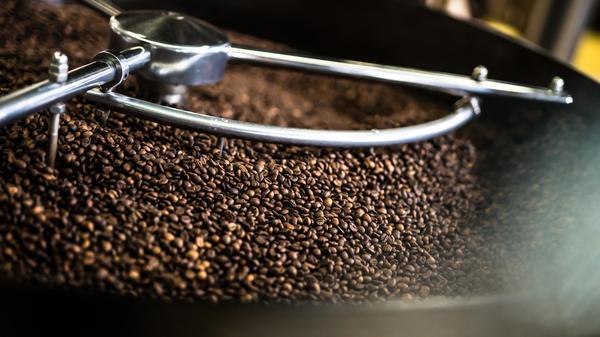 Proskurovskiy Coffee