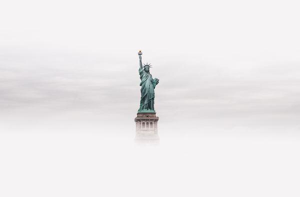 Withluke Liberty Island