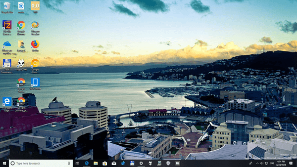 Cityscapes Theme For Windows 10 Windows 8 And Windows 7