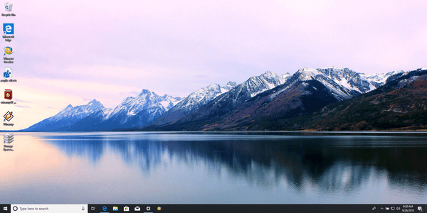 Natural Landscapes Theme For Windows 10 Windows 8 And