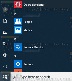 Windows 10 Preinstalled App Is Now Removed
