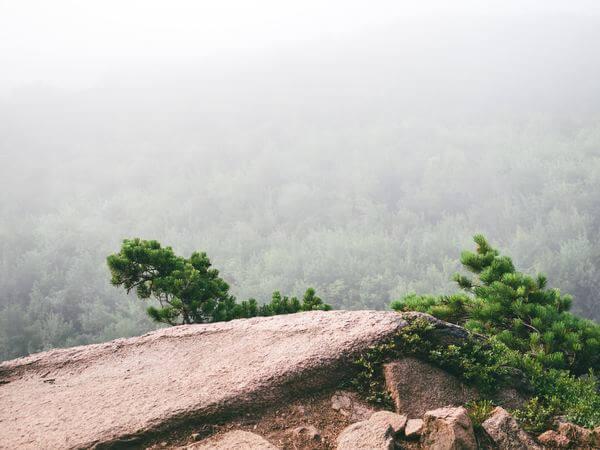 Tegethoff Ridge