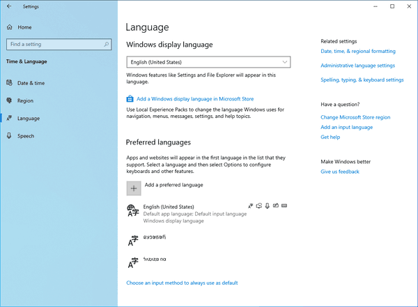 windows 10 build 18329 fast ring