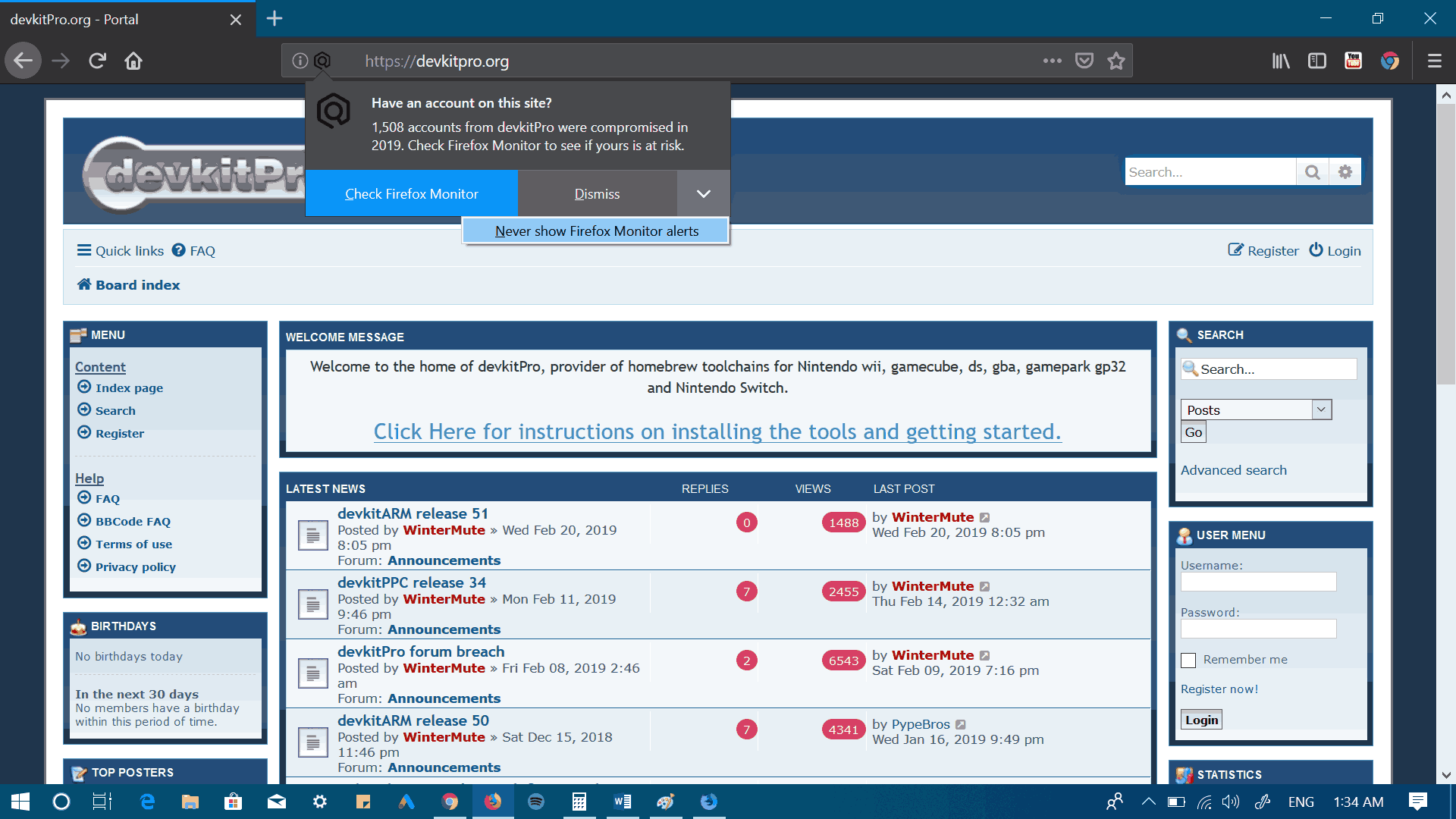 01 Firefox Monitor Opt Out