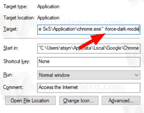 Google Chrome 73 Released: Dark Mode, PWA Improvements, and more