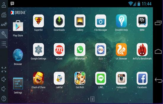 10 Best Android Emulators for 2019 To Run Android Apps on
