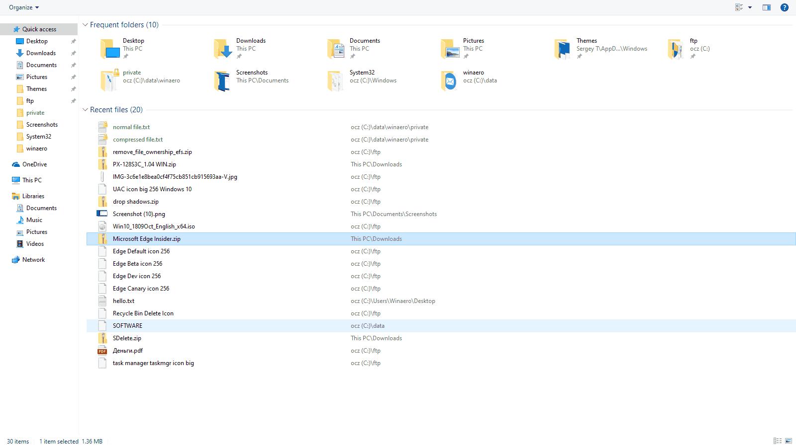 Windows 10 Fullscreen App No Taskbar